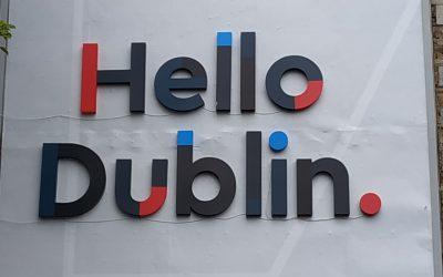 English for educators (Level II) w Dublinie