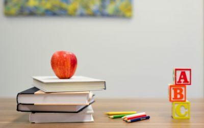 Rozwijamy kompetencje nauczycieli w Zespole Szkół w Kornelówce